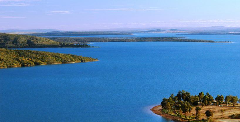 Marina Lago dos Sonhos