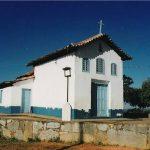 Igreja Lagoa Santa