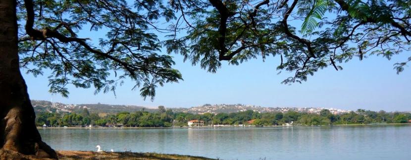Facilidades e utilidades de Lagoa Santa