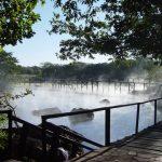 previsões para Lagoa santa