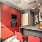 Decoração de espaços compactos