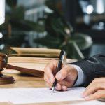 Contratos, juros e multas