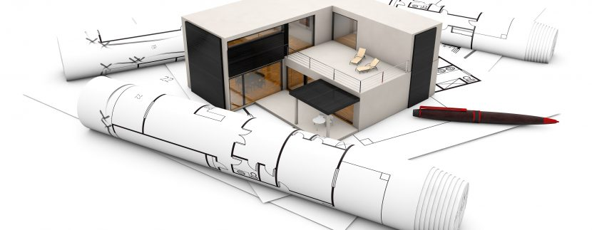 projeto da sua casa